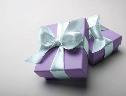 """Geschenke"""